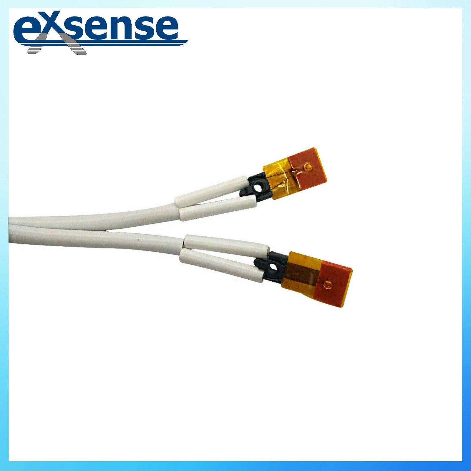 NTC thermistor sensor for copier and laser printer