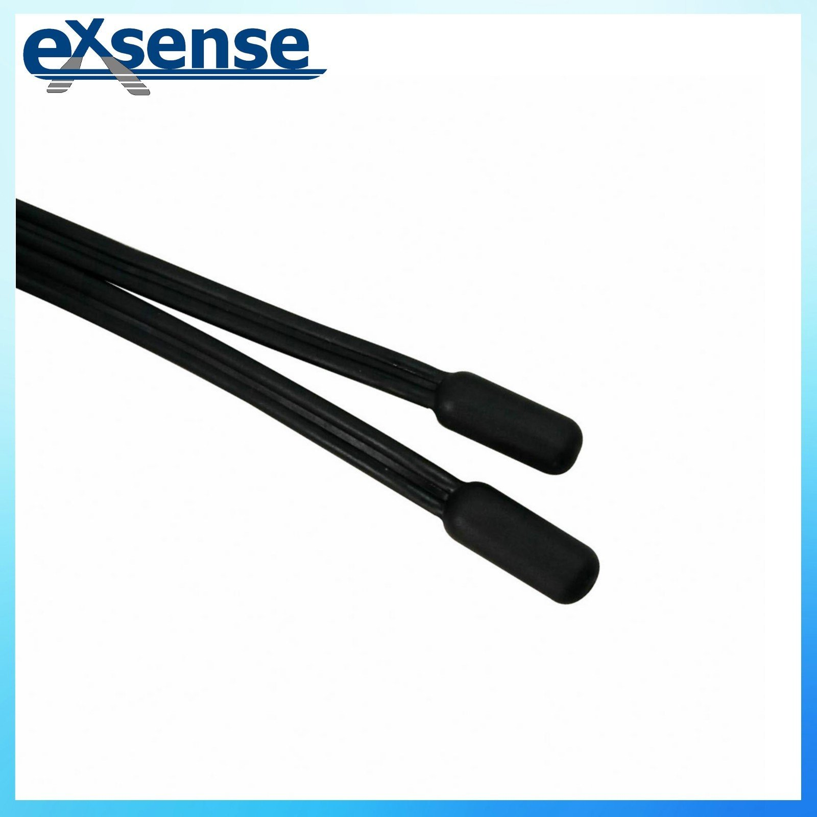 TPE Injection case NTC temperature sensor probe