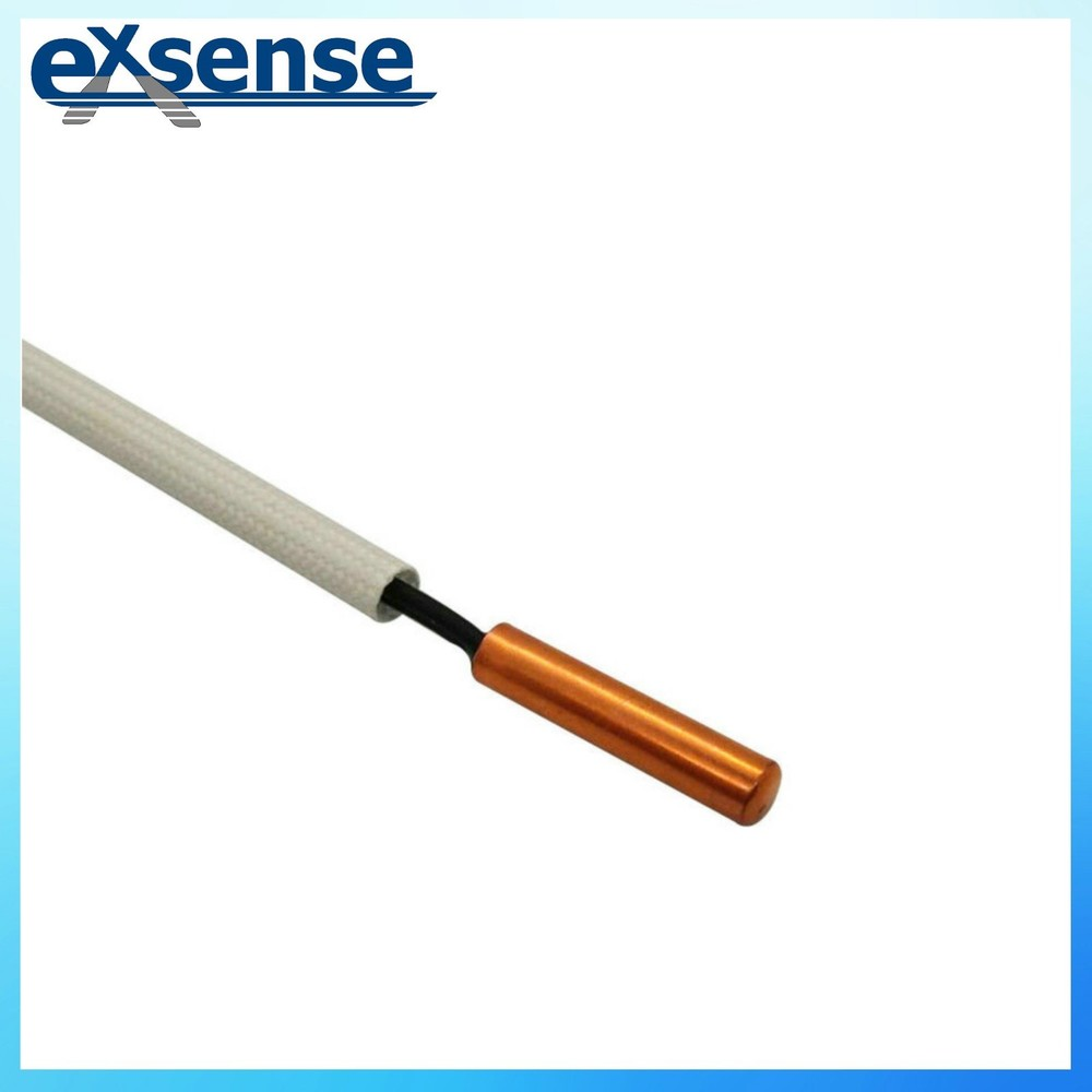 200C high temperature NTC sensor probe for heat pump