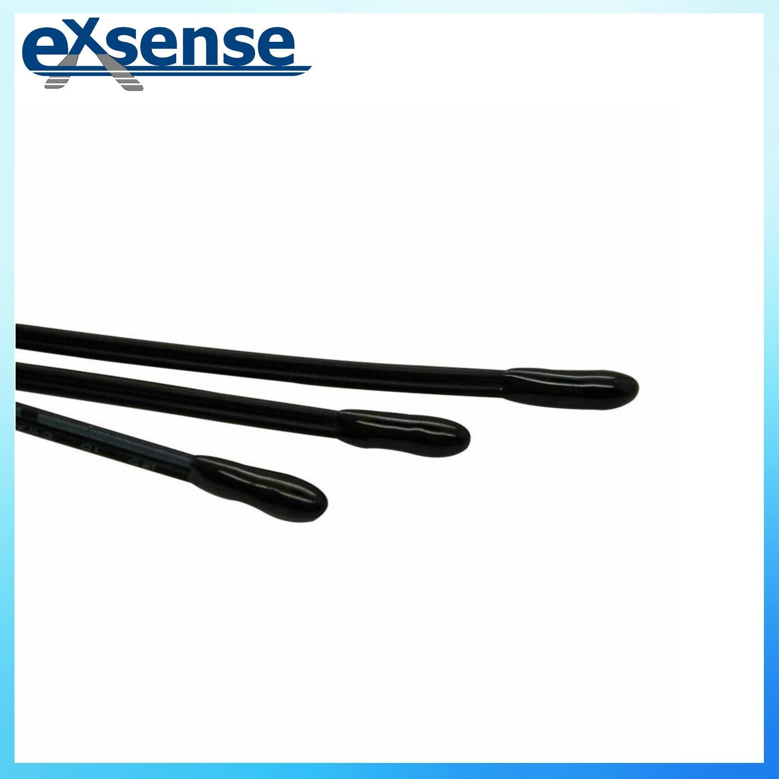 150℃ 100K Epoxy NTC thermistor temperature sensor probe