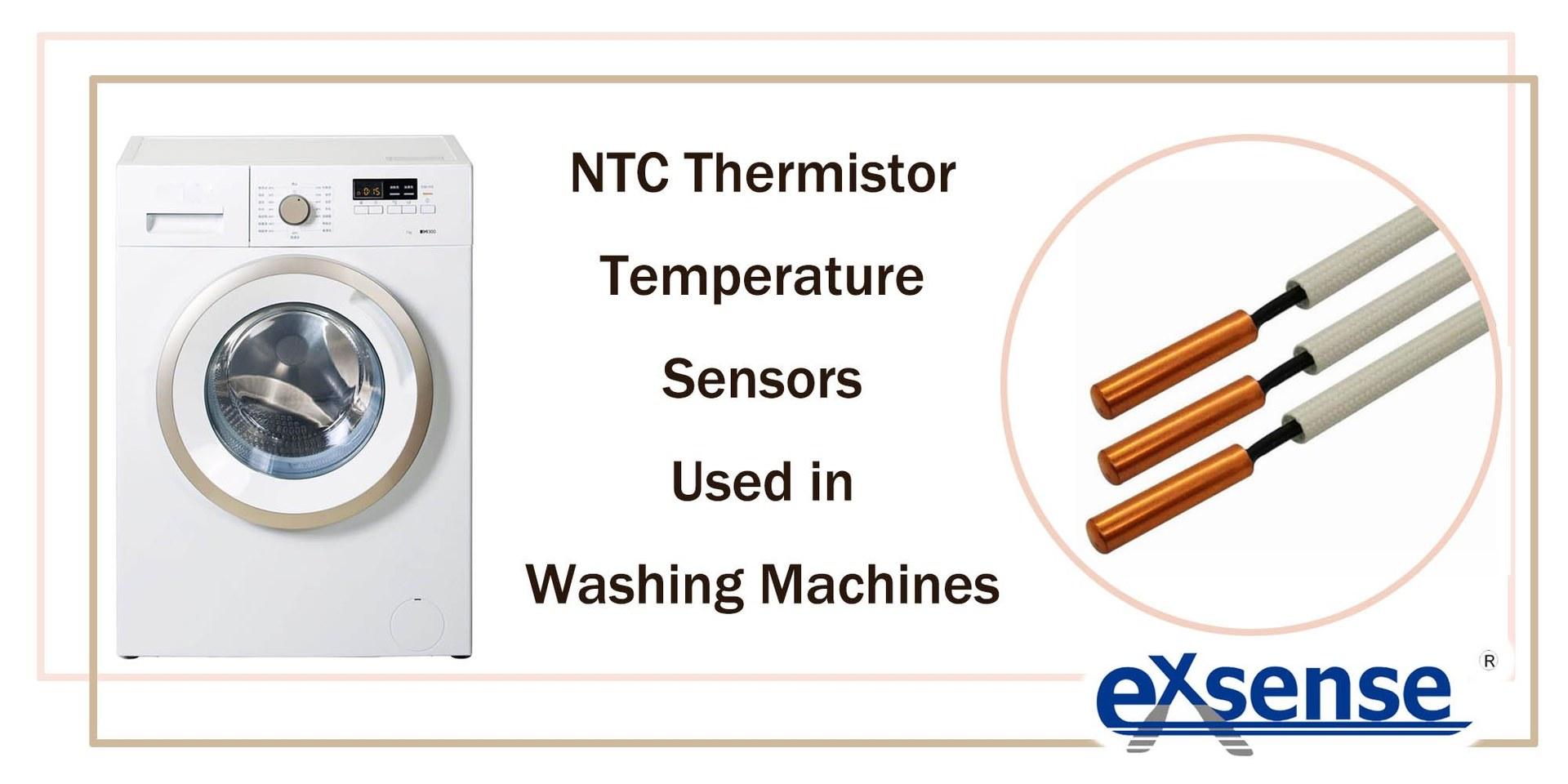 NTC Thermistor Temperature Sensor
